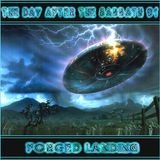 The Day After The Sabbath 91: Forced Landing [Heavy AOR Metal special]