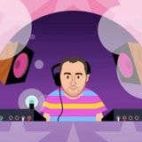 Joe Goddard - Essential Mix 1207 on BBC Radio-1 -18-03-2017