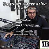 SINFONIA ALTERNATIVA - 114th Show - S02E01 - www.ntradio.pt