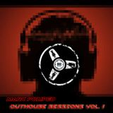 Marc Pompeo - Outhouse Session Vol.1 (Mixed Set)