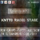 KNTTO Radio Stage #012