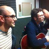 Micsuglio: Intervista Telefonica con Anna Dimaggio e live il Duo Ombra, in consolle Bernardo Cirillo