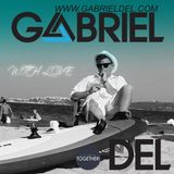 Gabriel Del  Love Collection Part One  26-03-2015