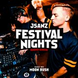 Festival Nights   FNE033 (Moon Rush Guest Mix)