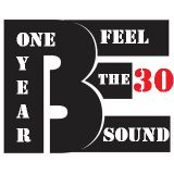 Feel the Sound of Dj BE! Session 30! One Year Anniversary!