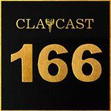 Clapcast 166