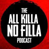 All Killa No Filla - Episode 1- Jack the Ripper