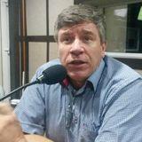 15/01/2016 Quinta-feira | Cláudio Lempek (médico, vice-presidente do Cruzeiro de Cachoeirinha)