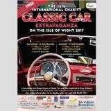 Humpty at The Classic Car Extravaganza- Saturday 16th September 2017
