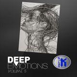 Milan K - Deep Emotions Volume 5
