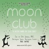 Moon Club LIVE! - Harbottle & Jonas / Bert Miller