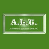 A.L.T. Show 4 (25/11/2014)