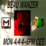 Beau Wanzer + Mannequin Records' Alessandro Adriani - BCR Special