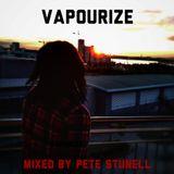 """""""Vapourize"""" PAS73 Trance Mix 06/02/16"""