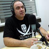 Dialogos radio | #19 |22-03-2015 | Θανάσης Γούναρης