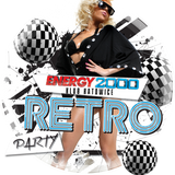 Energy 2000 Katowice - RETRO PARTY pres. SPECIAL LIVE MIX DJ FRESH (17.12.2016)