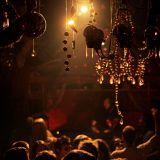 Nico Cabeza @ Hammahalle - Sisyphos, Berlin 3rd Aug FULL SET