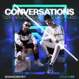 Going Deeper - Conversations 053