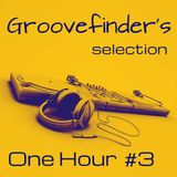 Groovefinder's Selection #3