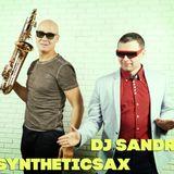"Syntheticsax & Dj Sandr - Romantic House (Live Recording from ""SEVEN"" part 1)"