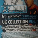 Heartless Crew - Masterstepz Sidewinder UK Collection Vol.9