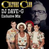 Culture Club Exclusive mix