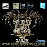 365 Radio Network #Friday @Official365rn @CailinxDana #Podcast #Metal #Rock #Indie