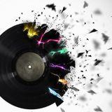 Fast Short Vinyl Mix
