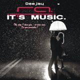 RA. DEEJAY PRESENTA THE DAY I KISS YOU...IT ALSO RAIN, DO YOU REMEMBER ? (UNMIXED )