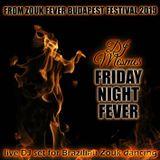 Friday Night Fever - Zoukable Tunes Live @ Zouk Fever Budapest Festival