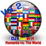 DJ Master K's RXW Super Hits Megamix Vol. 2