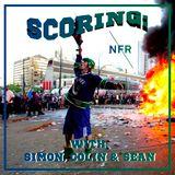Scoring! @ No Fun Radio 10/7/17
