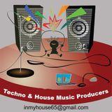 IMHTMS, Inc. 20 Min Mix by DJ Julion De'Angelo (Detroit)
