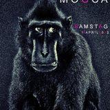 Mocca April 14th