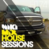 House Sessions H174