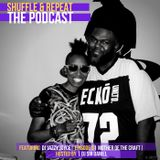 Shuffle & Repeat: The Podcast (Mother of the Craft featuring DJ Jazzy Joyce)