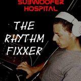 The Rhythm Fixxer(BE) @ Subwoofer Hospital . Cuebase.De.Fm