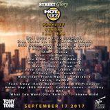 Street Glory on Hot 97 Live 9.17.17