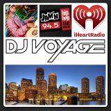 JAM'N 94.5 DJ Voyage - Friday Night Throwdown - 07-11-14