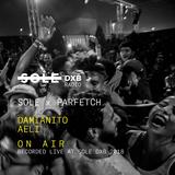 SOLE X FARFETCH PARTY: Part 2 ft. AELI