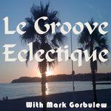 Le Groove Eclectique Radio .34
