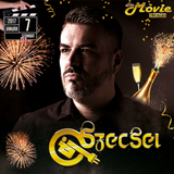 2017.01.07. - Pótszilveszter - Movie Club, Mezőkövesd - Saturday