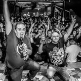 CartmanDJ & Noyz live at Atlantis Garden Grand Opening before Bang La Decks - 2016-04-15