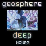 GEOSPHERE Deep House vinyl dj mix