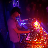 Nathan Ohm - Live Dj set - La Plata Palamos (01-08-2018)