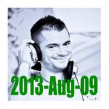 DJ MY_URRI - my_mixx_2013_08_09
