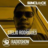 Sunclock Radioshow #039 - Stelio Rodrigues