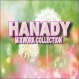 HANADY MASHUP STYLE EDM PARTY MIX SET04