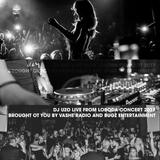 DJ UZO - Loboda (Live) - Vashe Radio [C002]
