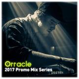 Orracle 2017 Promo Mix Series: Deep Dubstep 1 (**4 Decks**)